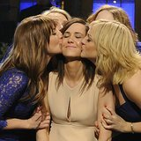 Kristen Wiig Moves On From SNL With Girl Most Likely | Video