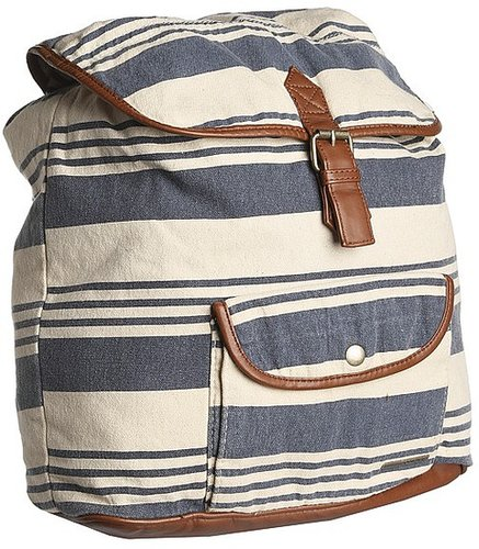 O'Neill - Coco Backpack (Indigo) - Bags and Luggage