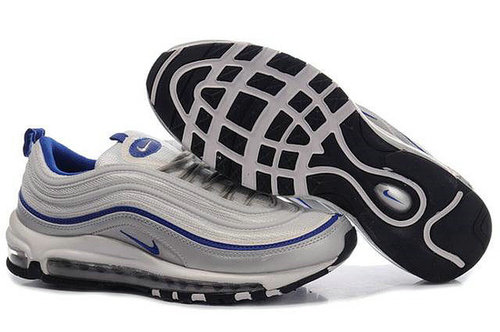 Chaussures Nike Air Max 97 Homme M0012