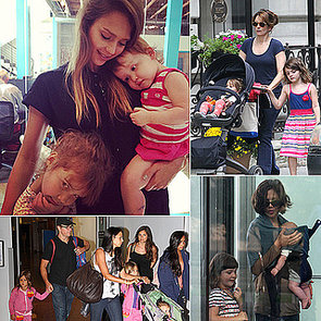 Baby and Parenting News Week of July 14, 2013