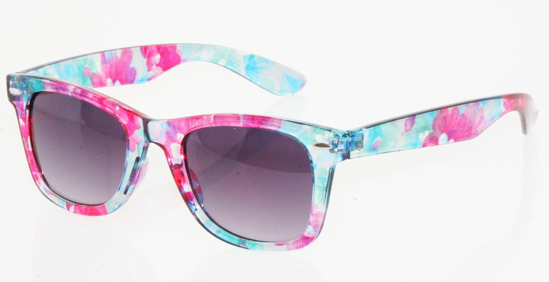 Floral prints are in everywhere —including your sunglasses! Get some fresh blooms with this Dream Out Loud by Selena Gomez pair ($13).