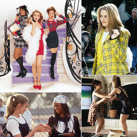 Can you believe Clueless turned 18 this week? Source: Facebook user Clueless