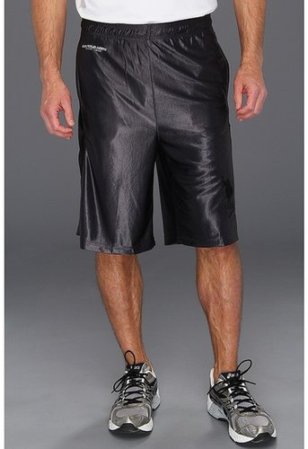 U.S. Polo Assn - 11 Poly Dazzle with Side Piping (Black) - Apparel