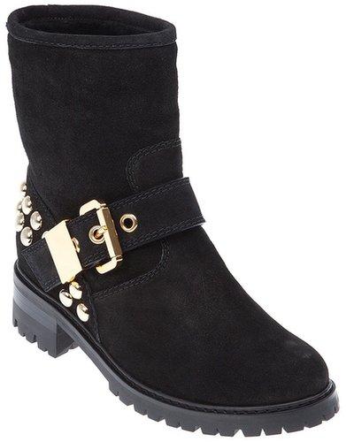 Giuseppe Zanotti Design studded ankle boots