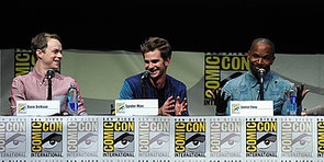 Comic-Con Has Wrapped! See All the Stars in San Diego