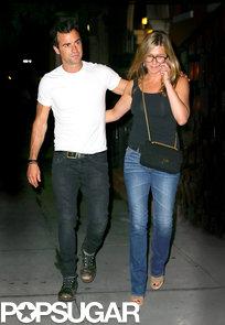 celebrityJennifer-Aniston-Justin-Theroux-Date-Photos