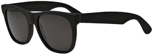 Retro Super Future Basic wayfarer sunglasses