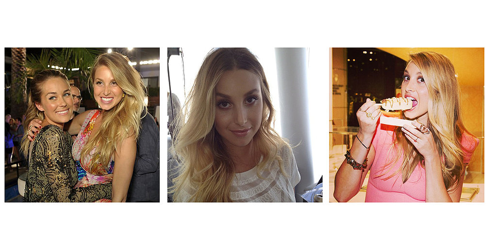Real Beauty: 5 Minutes With Whitney Port