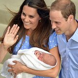 Best Late-Night Jokes and Memes on Royal Baby Birth | Video