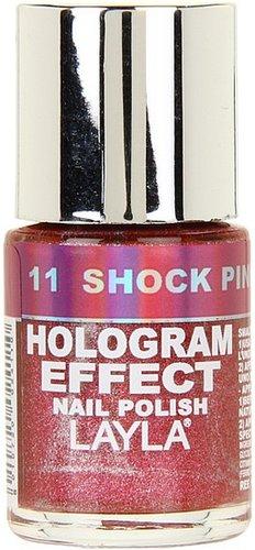 Layla - Layla Hologram Effect (Shock Pink) - Beauty