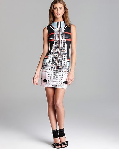 Clover Canyon Dress - Metropolis