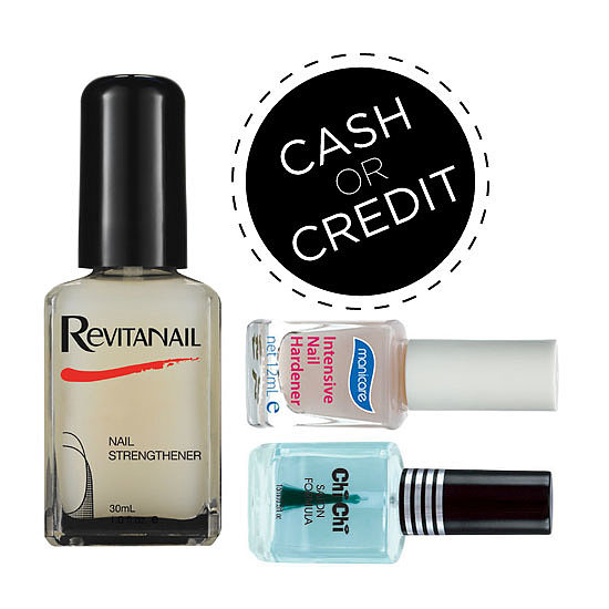 Nail Strengtheners to Use For Strong Nails