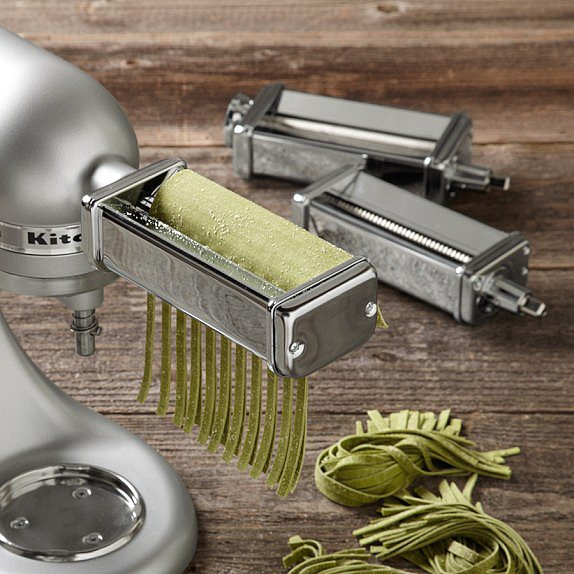 KitchenAid Mixer Pasta Roller Attachment