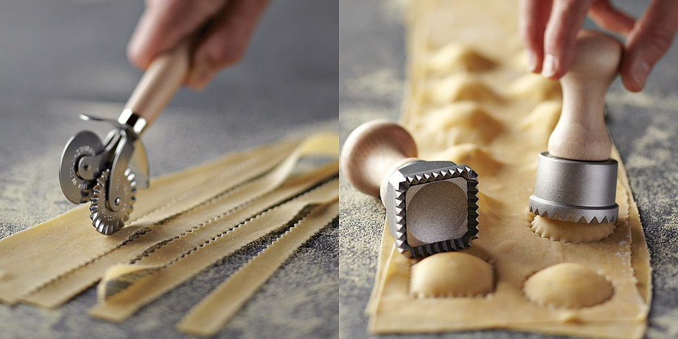 Perfect Your Pasta With These Tools