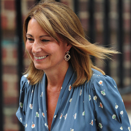 Orla Kiely on the Royal Baby and Dressing the Middletons