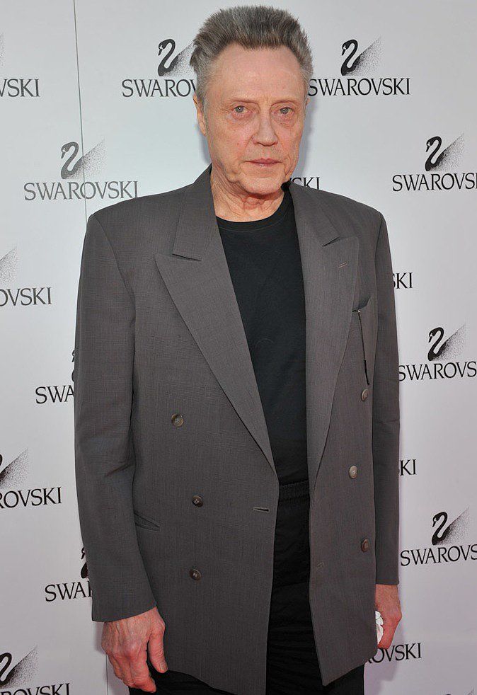 "Christopher Walken will star in Jersey Boys, the adaptation of the stage musical, which is being directed by Clint Eastwood. Walken will play the role of Angelo ""Gyp"" DeCarlo."