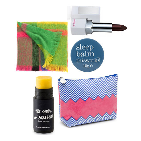 Ultimate Splendour in the Grass Beauty Kit: Festival Beauty