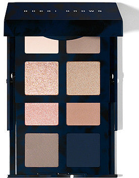 Navy & Nude Eye Palette