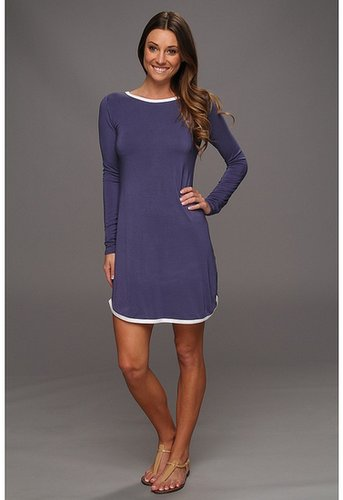 Delivering Happiness - Six-Oh Bardot Dress (Jade) - Apparel