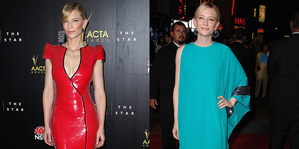 Cate the Great: Her Most Fashion-Forward Red Carpet Moments of All Time!