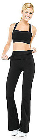 Spanx Active Woman Power Yoga Pants
