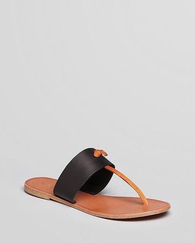 Joie A La Plage Flat Thong Sandals - Nice