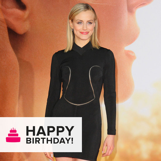 Taylor Schilling: From Red Carpet to Orange Jumpsuit