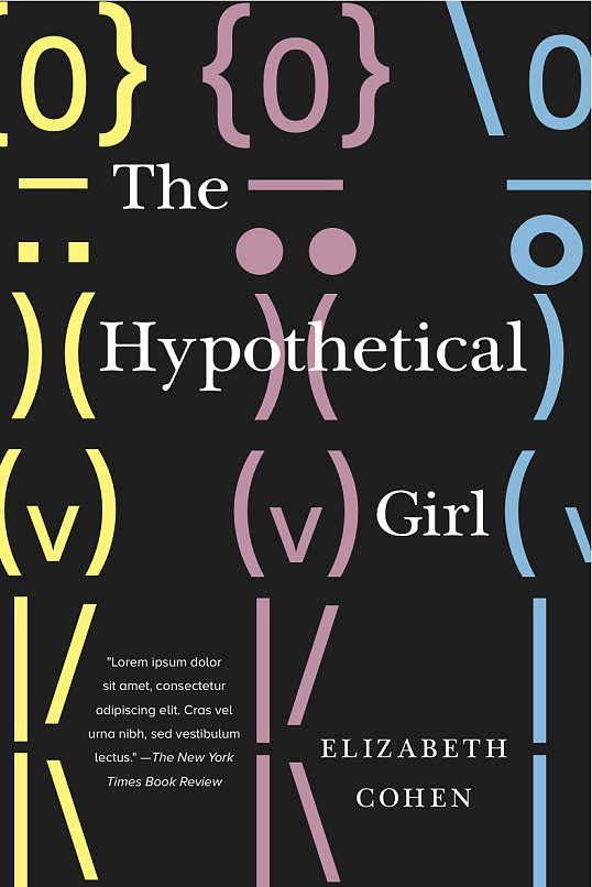 """The Hypothetical Girl Love meets technology in the The Hypothetical Girl by Elizabeth Cohen, a book of short stories about the online dating world. An aspiring actress chats with an Icelandic farmer on a matchmaking site, a deer and a polar bear flirt via Skype, and more quirky tales come together all in the hope of finding """"the one.""""  Out Aug. 6"""