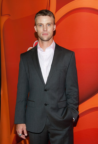 Jesse Spencer was among the guests to attend the event in LA.