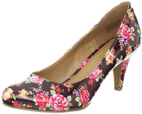 ZiGiny Women's Bella Pump