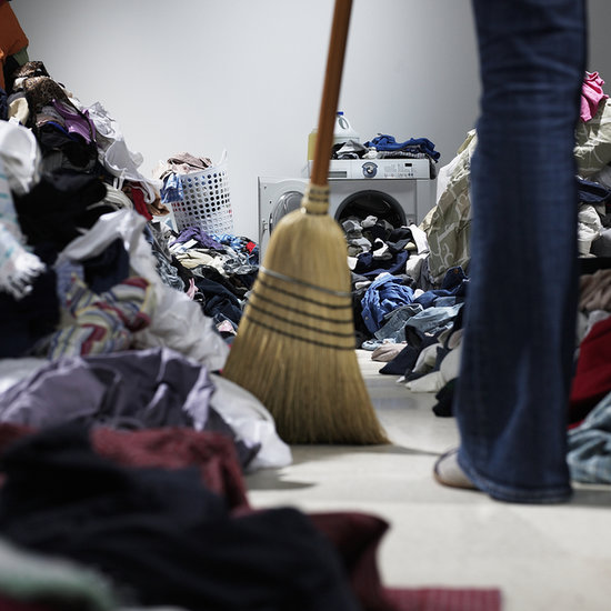 Tips For Getting Kids to Clean Up