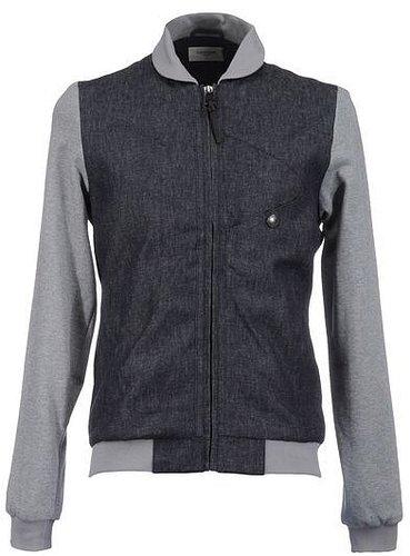 ELEVEN PARIS Denim outerwear