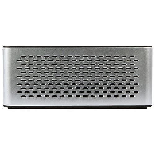 NUU Splash Portable Bluetooth Speaker