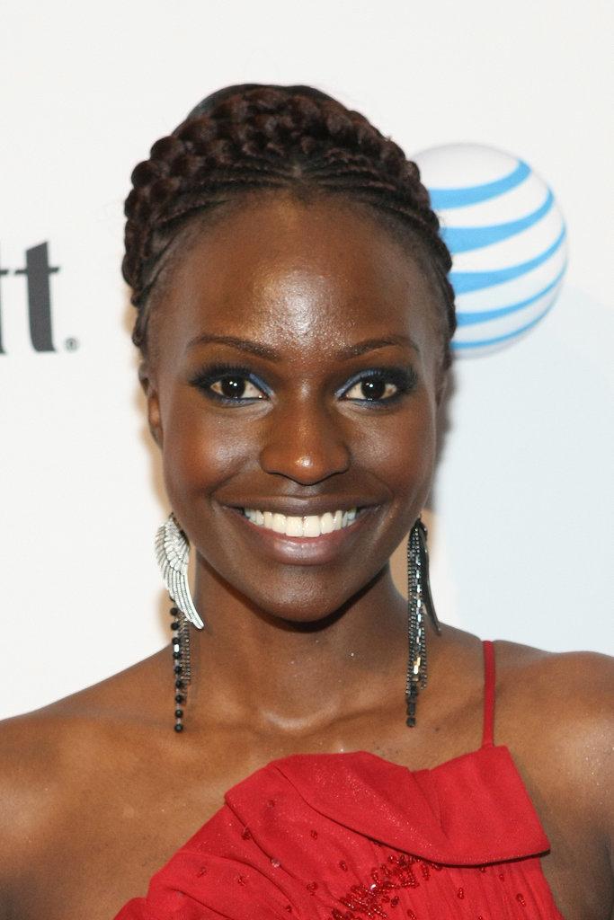 Sandra Nyanchoka