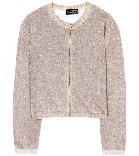 By Malene Birger MARTHA METALLIC CARDIGAN