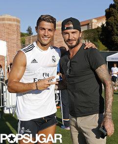 David-Beckham-posed-Cristiano-Ronaldo-after-Real-Madrid