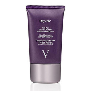 VBeaute Day Job Sun Protection Creme Review