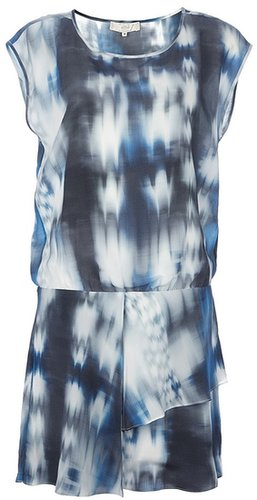 Vanessa Bruno Athé tie-dye dress