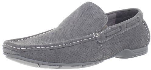 Steve Madden Men's Labelled Slip-On
