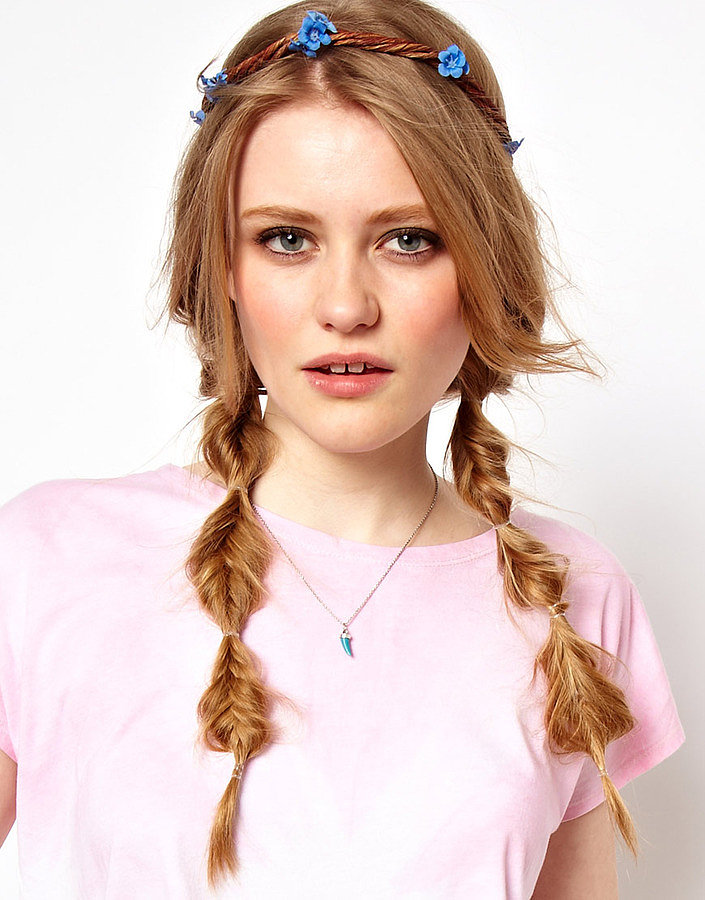 Image result for pigtails hair
