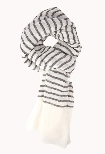 FOREVER 21 Nautical Scarf