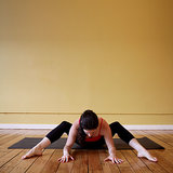 How To Stretch Your Hips And Lower Back Muscles