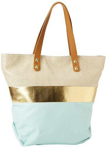 Steve Madden Bshimmie Tote