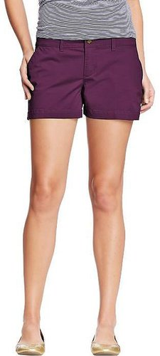 "Women's Everyday Khaki Shorts (3 1/2"")"