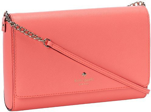 Kate Spade New York Charlotte Street Angela Shoulder Bag