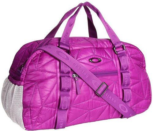 Oakley - My Perfect Gym Bag (Cosmo Purple) - Bags and Luggage