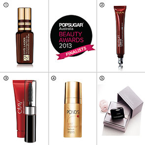 Best Eye Product in POPSUGAR Australia Beauty Awards 2013