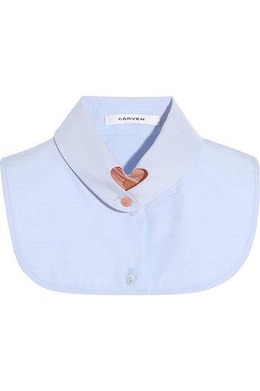 Carven Cotton Collar | Review