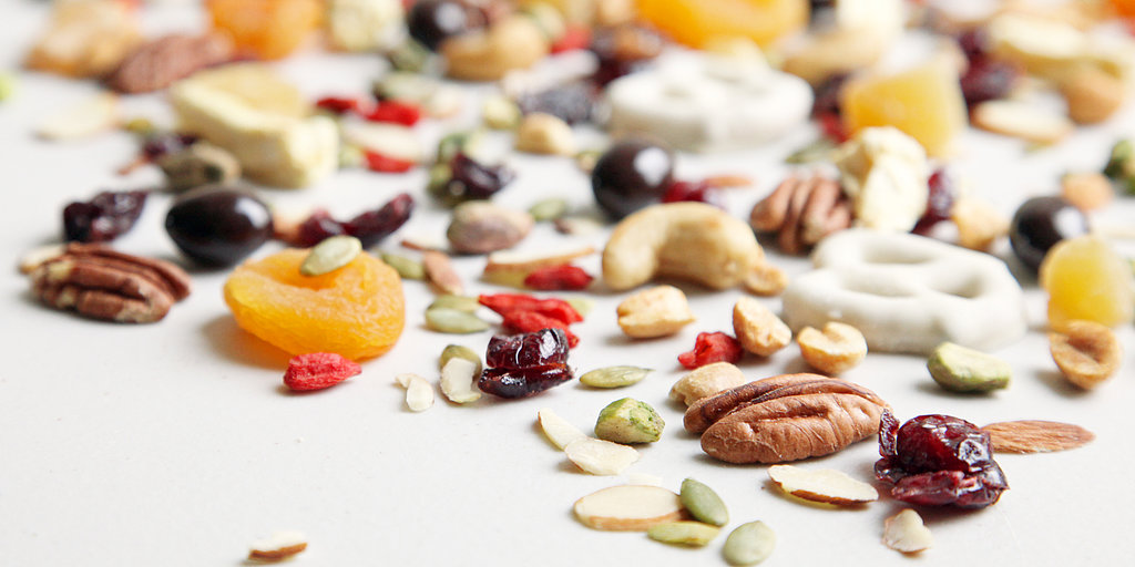 6 Ways to Perk Up Bland and Boring Trail Mix