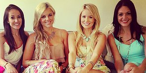 Video: The Bachelorette's Emily Maynard Would've Pushed Brooks Into the Ocean!